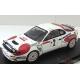 Toyota Celica Turbo #2 Rallye Monte Carlo'92 1/43 HPI