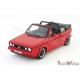 VW Golf 1 Cabrio rot 1/18 Otto Mobile