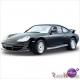 Porsche GT3 Strasse schwarz 1/18 Bburago