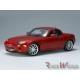 Mazda MX-5 Roadster rot 2006 1/18 AutoArt