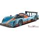 Lola Aston Martin LMP1 #007 Le Mans 2010 1/18 Norev