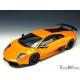 Lamborghini Murcielago LP670-4 SV 2009 orange 1/18 Norev