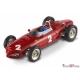 Ferrari 156 F1 Italy 1961 Hill #2 1/43 Elite