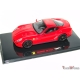 Ferrari 599 GTO red/red roof 1/43 Elite