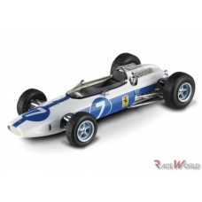 Ferrari 158 F1 Mexico 1964 Surtees #7 1/43 Elite