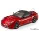 Ferrari 599 GTO New Ferrari red 1/43 Elite