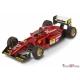 Ferrari 412 T1 England 1994 Alesi #27 1/43 Elite