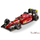 Ferrari F92A Spain 1992 Alesi #27 1/43 Elite