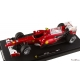 Ferrari F2010 Bahrain 80th 1-2Win Alonso 1/18 Elite