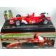 Ferrari 248F1 2006 Schumacher 5xMonza Winner 1/18