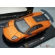 Lamborghini Murcielago LP 670-4 SV orange 1/43 Elite