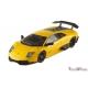 Lamborghini Murcielago LP 670-4 SV gelb 1/43 Elite