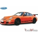 Porsche 911 GT3 RS orange/schwarz 1/18 Welly