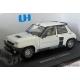 Renault 5 Turbo 2 met.weiss 1/18 Unversal Hobbies