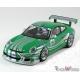 Porsche 911 GT3 Cup #89 green 1/18 AutoArt