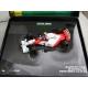 Mclaren Ford MP4/8 1st Win Senna 1/43 Minichamps