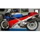 Honda VFR RC 30 Jg. 06/1988