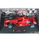Ferrari F2008 Valencia F. Massa Elite 1/18 Mattel