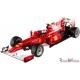 Ferrari F10 Bahrain GP F. Alonso 1/18 Mattel