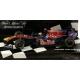 Scuderia Toro Rosso STR5 2010 S. Buemi 1/43 Minichamps