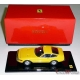 Ferrari 365 GTB/4 gelb 1/43 Kyosho