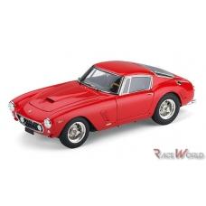 Ferrari 250 GT SWB 1961 rot 1/18 Elite