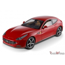 Ferrari FF rot 1/18 Elite-Serie ltd.